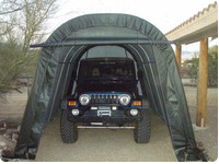 Portable Garage Depot Garages