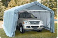 Portable Garages for Sale: Carports & Portable Garages ...