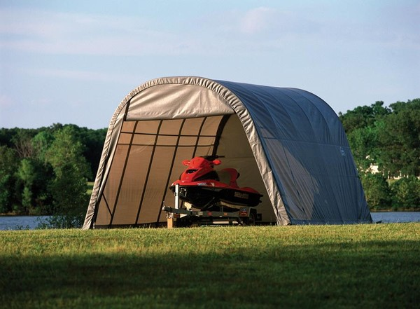 Boat Shelters Portable Boat Shelters Boat Garage Kits