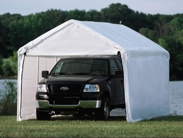 ShelterLogic 10 x 20 Canopy Replacement Cover - Carport and Canopy