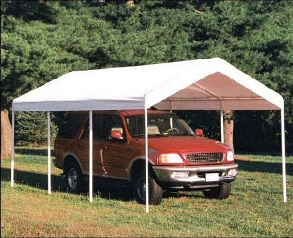 Portable Enclosed Canopy : Commercial grade portable canopy shelters