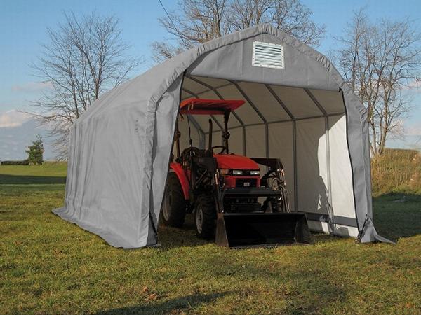 Agriculture Hay Amp Farm Equipment Storage Portable