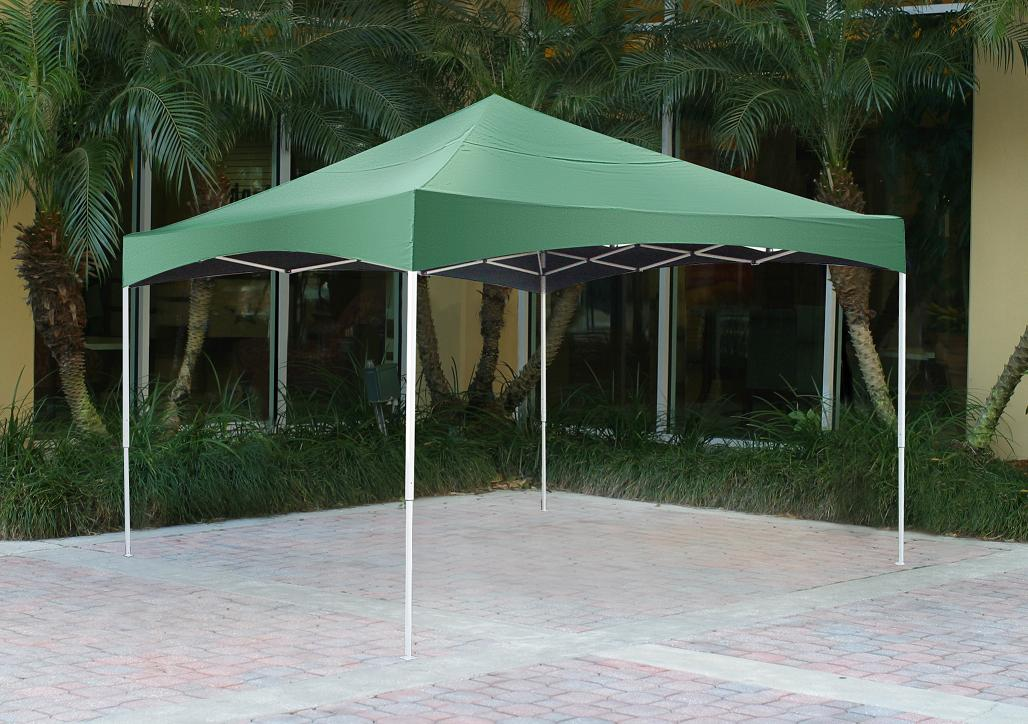 Quik Shade Weekender 81 Instant Canopy Tent - 12 x 12
