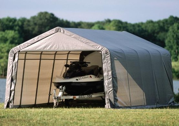 Portable Carport Covers : Replacement covers portable garage carport