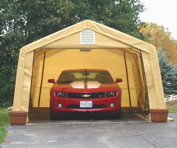 12 39 Ft Wide Portable Garages Car Truck Covers Instant