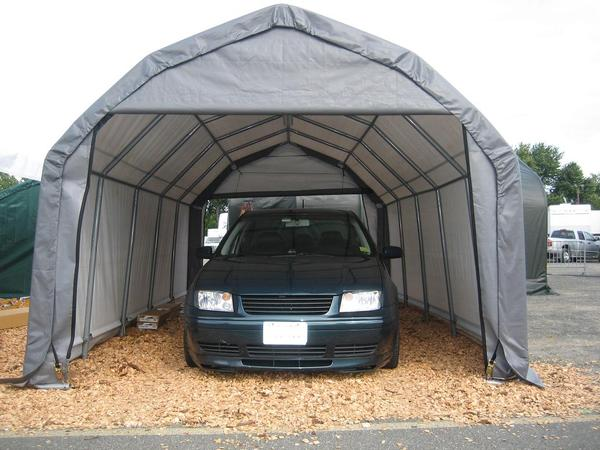 Tips for Cleaning Off Your Carport
