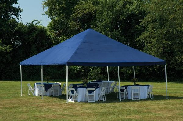 Canopy Decorative Pop Up Portable Event Tents 20 X 20