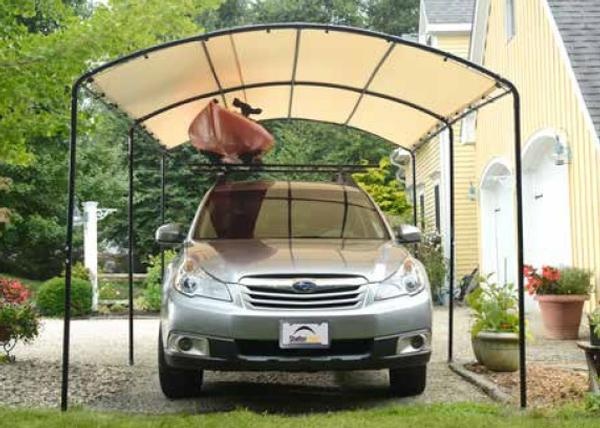 Pop-Up Carports: Easy-Up Canopies, Carports, & Portable ...