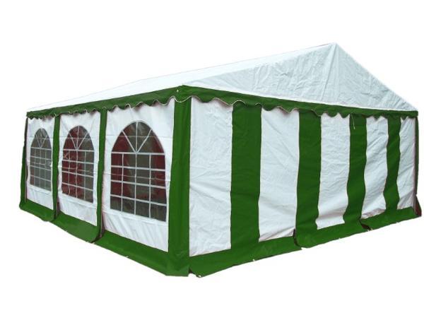 Enclosure kit for 25917 20x20 8 leg party tent for Kit da garage 20x20