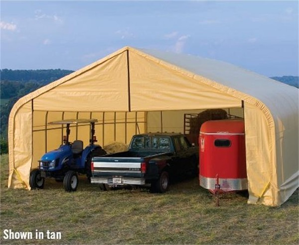 All Weather Boat Sheds : Ft wide polyethylene all weather boat covers