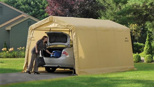 Replacement Canopy Covers For Portable Garages : Replacement covers portable garage carport