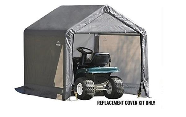 *Picture may be of similar but different style and size. Click picture for larger view  sc 1 st  Portable Garage Depot : cover it tents - memphite.com