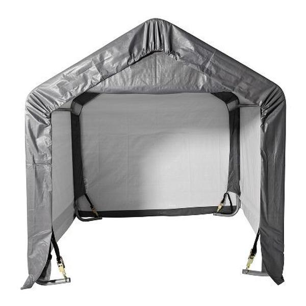 Shelterlogic Garage Replacement Covers Lace Style : Car canopy covers replacement for canopies