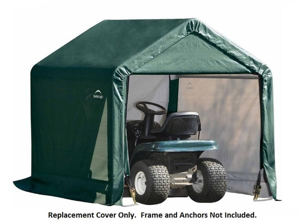 Tractor Supply Garage Tent : Shelterlogic replacement cover kit for tractor supply