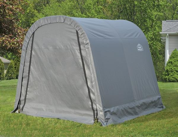 Garage Tent Cover : Car canopy covers replacement for canopies