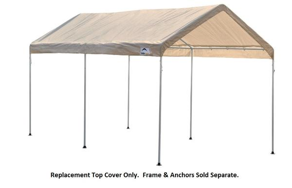 ShelterLogic Tractor Supply 9x16 Replacement Canopy Top
