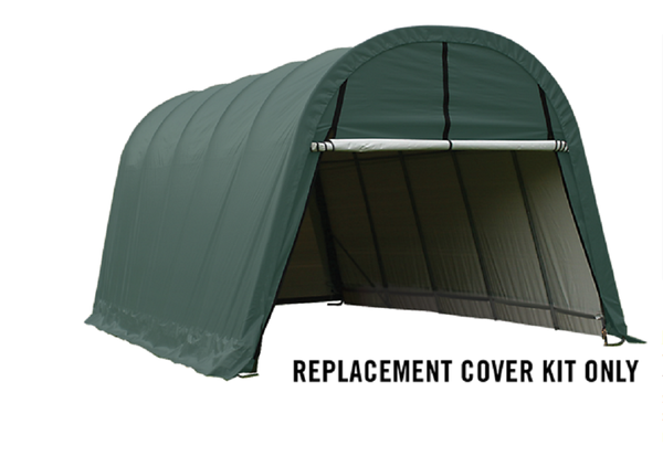 ShelterLogic Replacement Cover Kit for 62667 13'Wx20'Lx10 ...