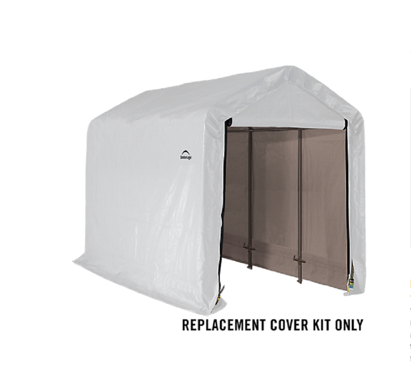 Car Canopy Covers: Replacement Covers for Car Canopies & Garages
