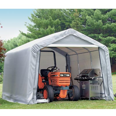 8x8x8 Shed In A Box Portable Garages