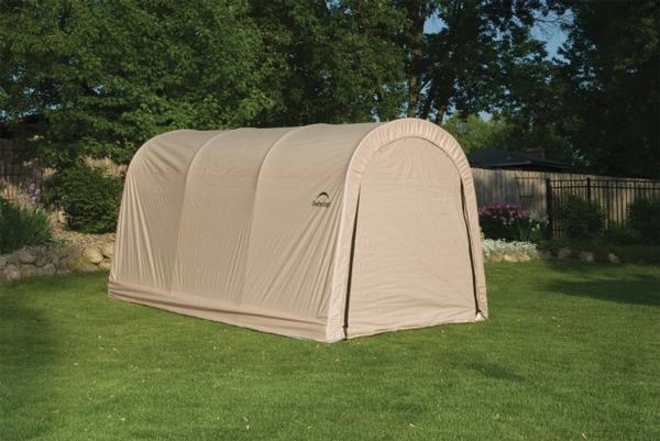 Coverpro portable shed r86116