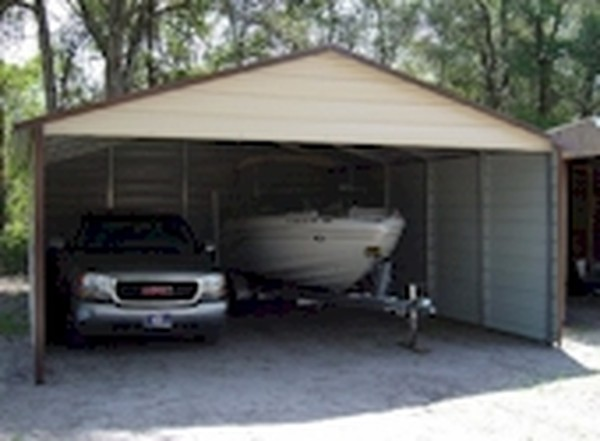 carport enclosure kit