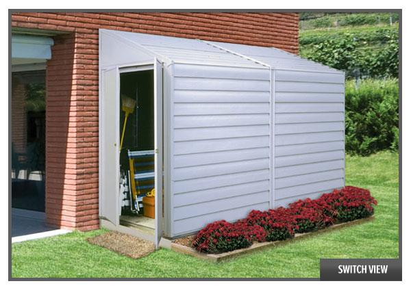 metal sheds metal storage shed kits