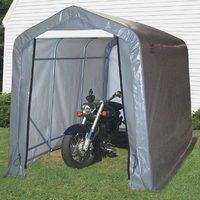 6x10x6 5 Economy Shed Garage