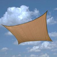 Sun Shade Sails | Shade Cloth Kits for Sale | Triangle ...