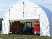 Portable Agricultural Buildings